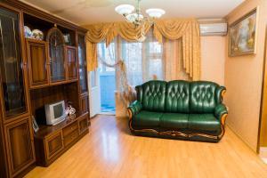 Apartment on Druzhby 105