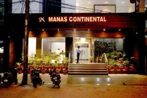 Manas Continental