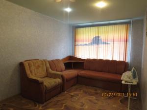 Апартаменты На Геофизической, Елизово