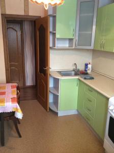 Апартаменты Никитенко, Гродно