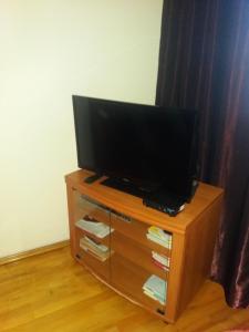 Apartment on Rustaveli 27, Apartmány  Batumi - big - 14