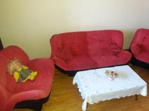 Apartment on Rustaveli 27, Apartmány  Batumi - big - 3