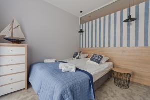 Apartamenty Gdańsk EU - Sopot Apartamenty, Ferienwohnungen  Zoppot - big - 16