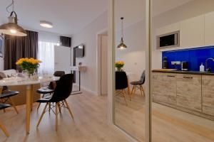 Apartamenty Gdańsk EU - Sopot Apartamenty, Apartmanok  Sopot - big - 14