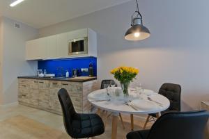 Apartamenty Gdańsk EU - Sopot Apartamenty, Ferienwohnungen  Zoppot - big - 12