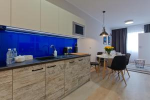 Apartamenty Gdańsk EU - Sopot Apartamenty, Ferienwohnungen  Zoppot - big - 11