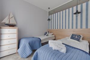 Apartamenty Gdańsk EU - Sopot Apartamenty, Ferienwohnungen  Zoppot - big - 10
