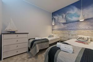 Apartamenty Gdańsk EU - Sopot Apartamenty, Ferienwohnungen  Zoppot - big - 9