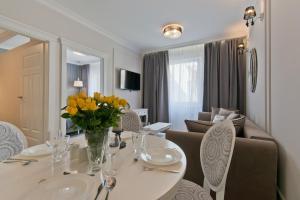 Apartamenty Gdańsk EU - Sopot Apartamenty, Ferienwohnungen  Zoppot - big - 8