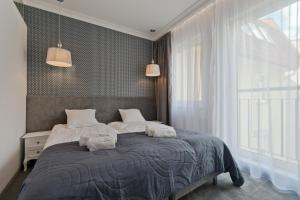 Apartamenty Gdańsk EU - Sopot Apartamenty, Ferienwohnungen  Zoppot - big - 7