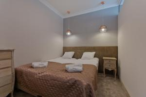 Apartamenty Gdańsk EU - Sopot Apartamenty, Ferienwohnungen  Zoppot - big - 6