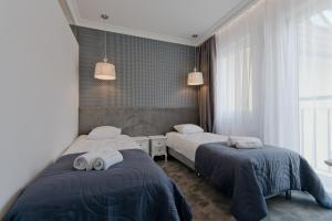 Apartamenty Gdańsk EU - Sopot Apartamenty, Apartmanok  Sopot - big - 45