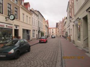 Altstadt Ferienwohnung
