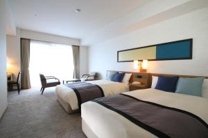 Hotel Harvest Ito, Szállodák  Ito - big - 7