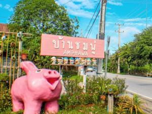 obrázek - Baan Chompoo Homestay