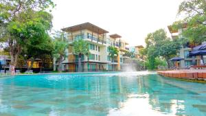 Beach Front Apartment-Baan Sansuk, Apartmány  Hua Hin - big - 1