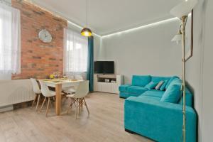 Apartamenty Gdańsk EU - Apartamenty Gdańsk Stare Miasto