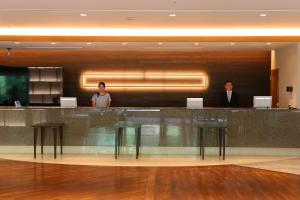 Hotel Harvest Ito, Szállodák  Ito - big - 33