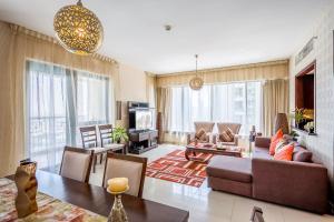 Keysplease Holiday Homes - 29th Boulevard - Dubai