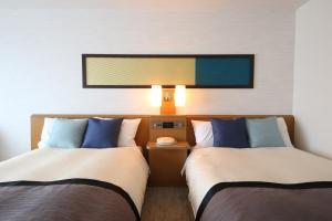Hotel Harvest Ito, Szállodák  Ito - big - 5