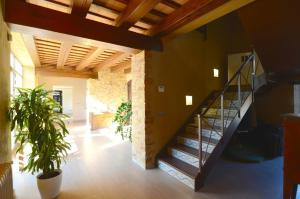 Villa Esclanya, Villen  Begur - big - 22