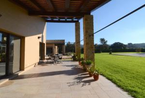 Villa Esclanya, Villen  Begur - big - 42