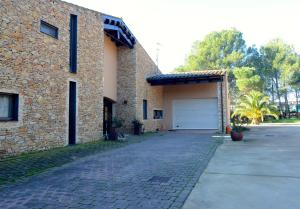 Villa Esclanya, Villen  Begur - big - 35