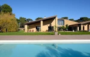Villa Esclanya, Villen  Begur - big - 33