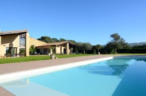 Villa Esclanya, Villen  Begur - big - 30