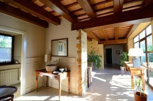 Villa Esclanya, Villen  Begur - big - 27