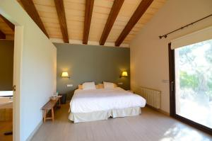 Villa Esclanya, Villen  Begur - big - 23