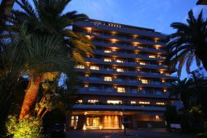 Hotel Harvest Ito, Szállodák  Ito - big - 26