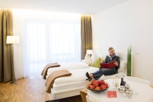 Villa Seilern Appartements, Бад-Ишль