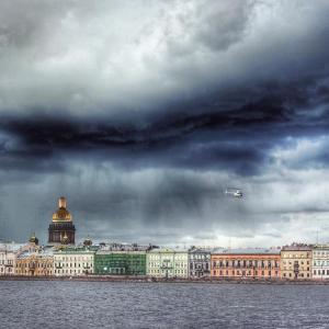 Апартаменты у Млады и Александра, Апартаменты  Санкт-Петербург - big - 5