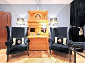 Дюссельдорф - Hotel Sir & Lady Astor