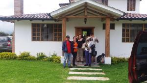 Acogedora Casa Vacacional