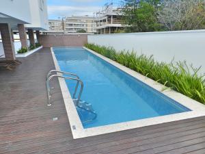 Condominio dunas do Leste 2, Appartamenti  Florianópolis - big - 9