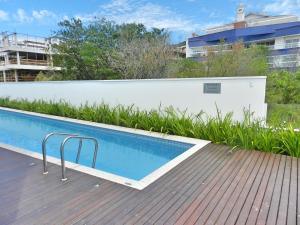 Condominio dunas do Leste 2, Appartamenti  Florianópolis - big - 10