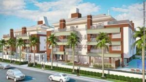 Condominio dunas do Leste 2, Appartamenti  Florianópolis - big - 13