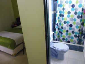 Hostal Belen, Hostels  Popayan - big - 38