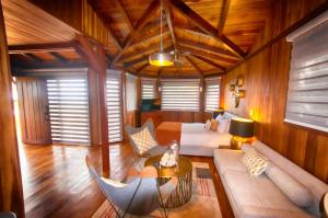Cielo Paraiso Tree Houses and Duplex by Lucero Homes