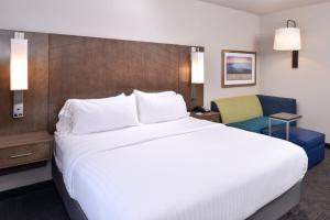 Holiday Inn Express and Suites Bryant - Benton Area, Отели  Брайант - big - 4