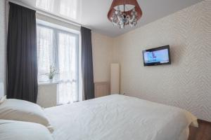Апартаменты CityLife Каскад - фото 4