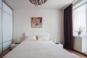 Апартаменты CityLife Каскад