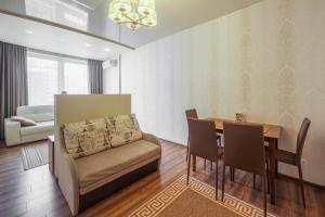 Апартаменты CityLife Каскад - фото 9