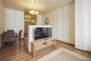 Апартаменты CityLife Каскад - фото 11