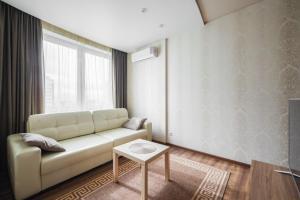 Апартаменты CityLife Каскад - фото 12