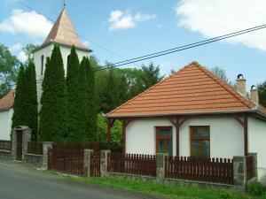 Öreg Bence Háza, Apartments  Füzérkomlós - big - 5