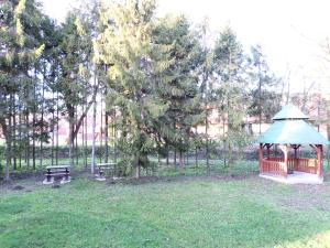 Öreg Bence Háza, Apartments  Füzérkomlós - big - 10