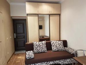 студия, Appartamenti  Khosta - big - 1